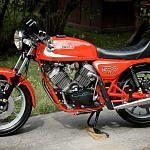 Moto Morini 500 Sport (1984-86)
