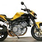 Moto Morini Corsaro 1200 Special Edition (2009)