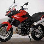 Moto Morini Granpasso 1200 (2009-10)