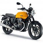Moto Guzzi V 7 II Stone (2015-16)