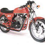 Moto Morini 500 Sport (1981-83)