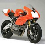 NCR Ducati 1000 Millona (2004)