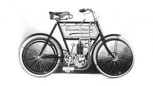 NSU 2.5 Hp (1903-05)