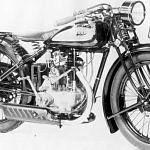 NSU 201 TS (1933)