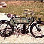 NSU 3.5 Hp (1906)