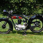 NSU 301 T (1929-30)