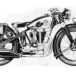 NSU 351 OT (1929-30)