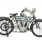 NSU 4 Hp (1920-25)