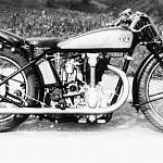 NSU 501 SS (1931-34)