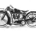 NSU 8 Hp (1921-27)