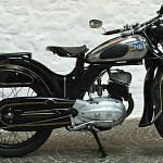 NSU Lux / Superlux (1951-54)