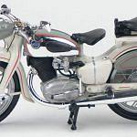 NSU Max (1951-56)