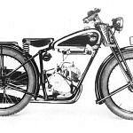NSU Pony (1937-53)