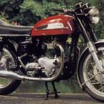 Norton Atlas 750 (1962-68)