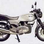 Norton Classic (1987)