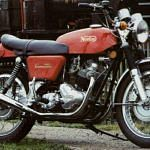 Norton Commando 750 (1970-72)