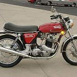 Norton Commando 850 (1973)
