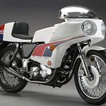 Norton commando 850 John Player Special (1974)