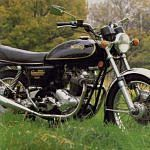 Norton Commando 850 MKII (1975)