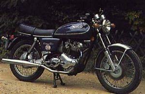 Nortom Commando 850 (1975)