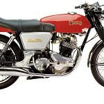 Norton Commando 750 Fastback (1968-70)