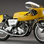 Norton Commando 750 Production Racer (1971)