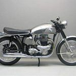 Norton Dominator 88 (1956-62)