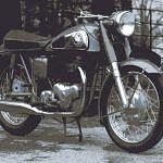 Norton Dominator 650 (1956-62)