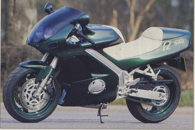 Norton F2 (1992)