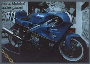 Norton Roton Crighton (1994)