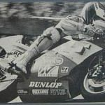 Norton RC 588 (1987-88)
