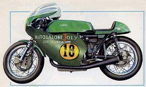 Paton 500 (1968)