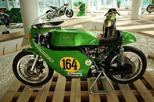 Paton 500 V90 (1976-85)