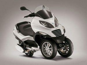 Motorcycle Specs (2008-09)