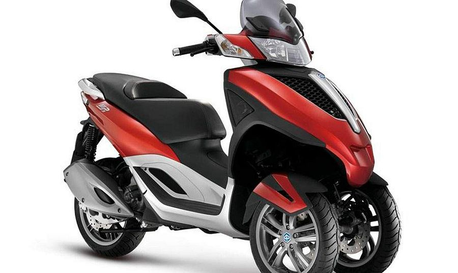 Motorcycle Specs (2010-11)