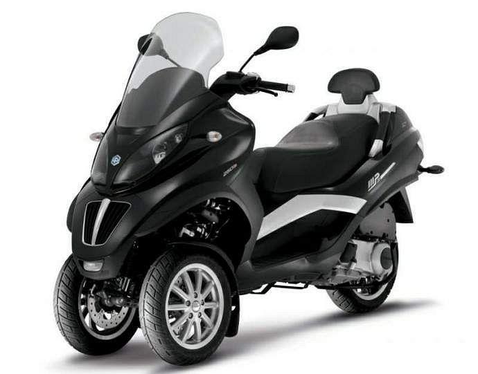 Motorcycle Specs (2009-10)
