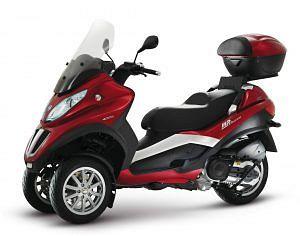 Motorcycle Specs (2012-13)