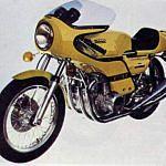 Kawasaki Rickman 900 (1976)