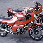 Rickman Honda CR 900 (1977)