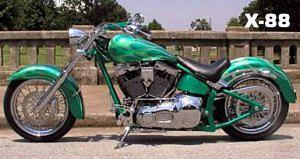 Rider Auto (1982)