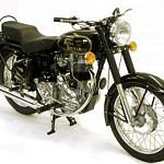 Royal Enfield Bullet 350 (1965)