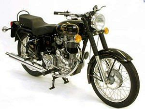 Royal Enfield Bullet 350 (1965)