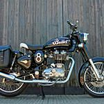 Royal Enfield Bullet 500 Classic (2000)
