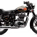 Royal Enfield Bullet  B5 500 (2012-15)