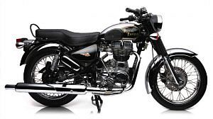 Royal Enfield Bullet 350 (2009-11)