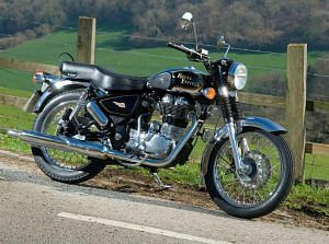 Royal Enfield Bullet 350 (20012-14)