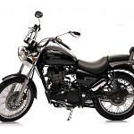 Royal Enfield Thunderbird 500 (2002)