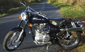 Royal Enfield Bullet 350 (2012)