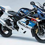 Suzuki GSX-R 750 (2003)