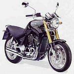 Sachs Roadster 800 (2001-03)